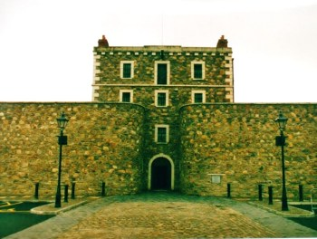 Wicklow Gaol, Co Wicklow