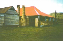 Photo of Moyne Farm