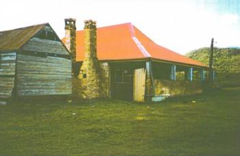 Photo of Moyne Farm