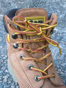 Bootlaces. domain by creator Jonas Bergsten