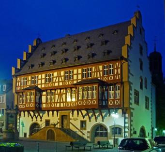 Goldsmiths' House, Hanau http://commons.wikimedia.org/wiki/File:Goldschmiedehaus_Hanau_856-Lh.jpg