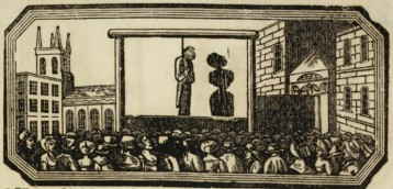 Execution of Frederick and Maria Manning, British Library