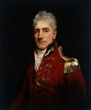 Lachlan Macquarie, Governor of New South Wales