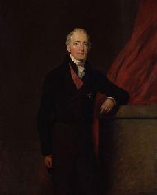 Henry, 3rd Earl Bathurst, Colonial Secretary